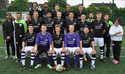 Erste - Saison 2014/2015