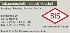 BIS Vakuumtechnik GmbH