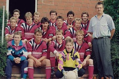 SV Boedingen 1993