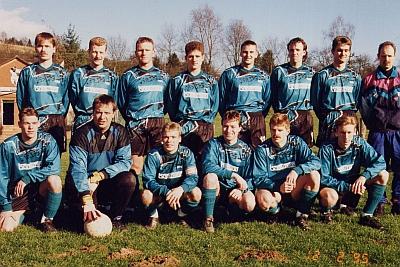 SVBoedingen 1995
