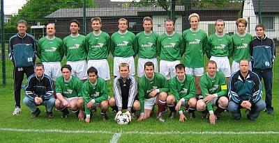 SV Allner-Bödingen 2004