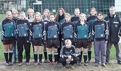SV Allner-Bödingen - Damen - 2002
