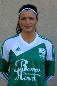 Angelina Fränzel Sturm