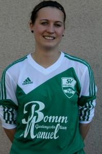 Anna Pogoda Mittelfeld