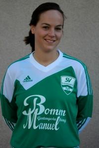 Jennifer Brenning Abwehr