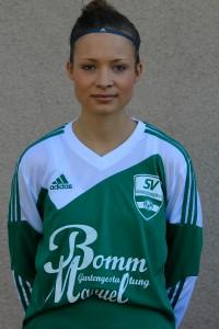 Lena Cassel Mittelfeld