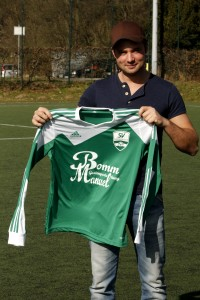 Manuel Bomm Sponsor