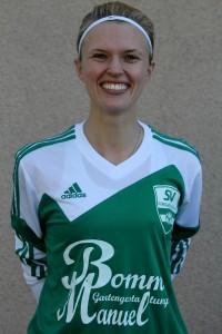 Sabine Kanngiesser Mittelfeld