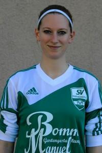 Stefanie Borck Abwehr