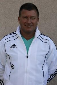 Trainer Thorsten Müller