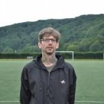 Trainer Markus Adolphs