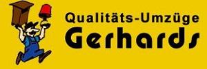 Umzüge Gerhards - www.umzuege-gerhards.de