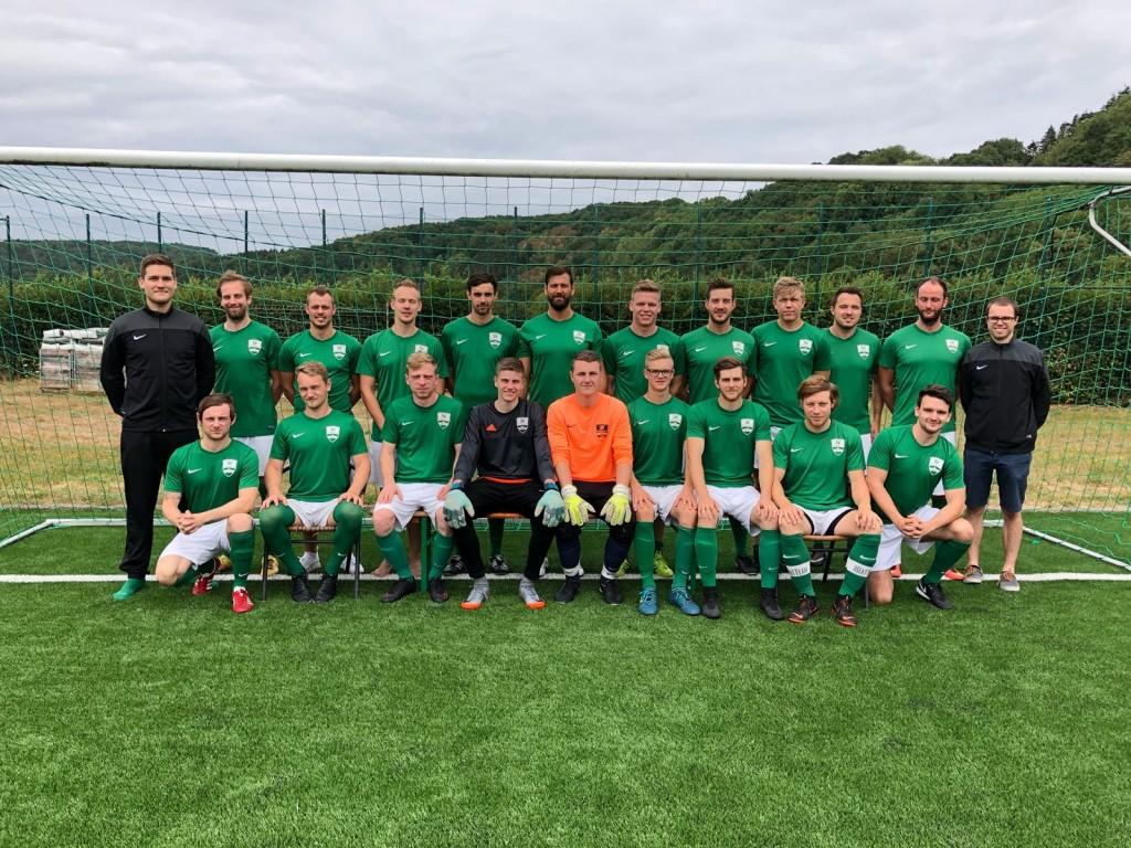 Erste – Saison 2018 / 2019
